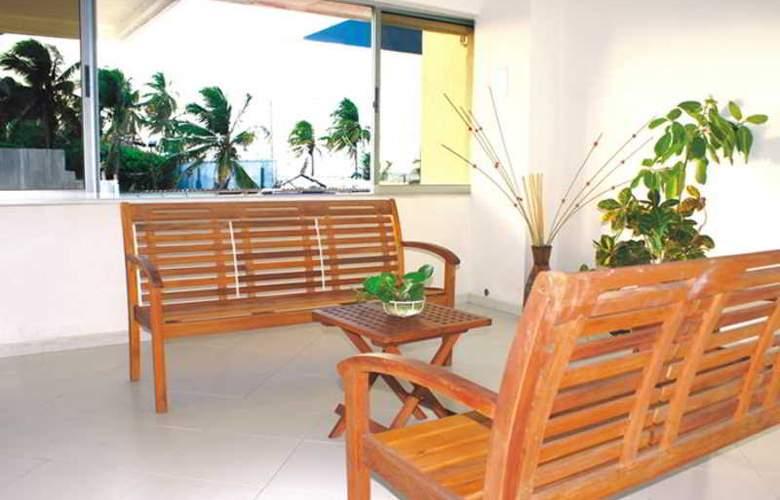 Portobelo Plaza - Hotel - 3