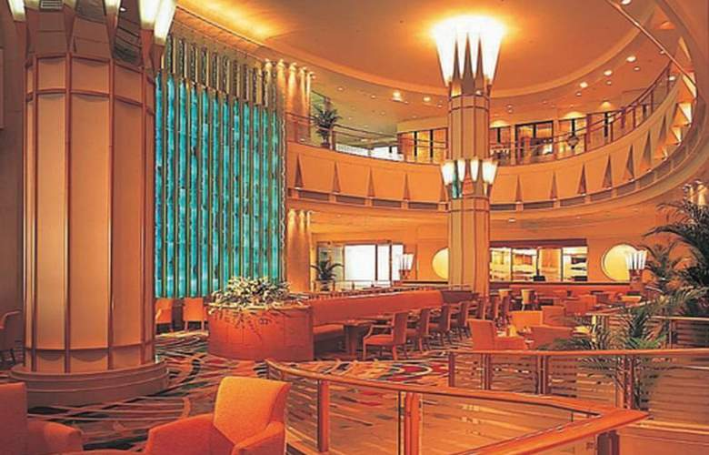 Tobu Hotel Levant Tokyo - General - 1
