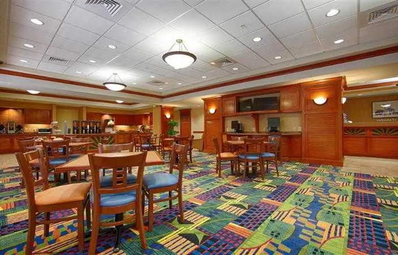 Best Western Plus Kendall Hotel & Suites - Hotel - 95