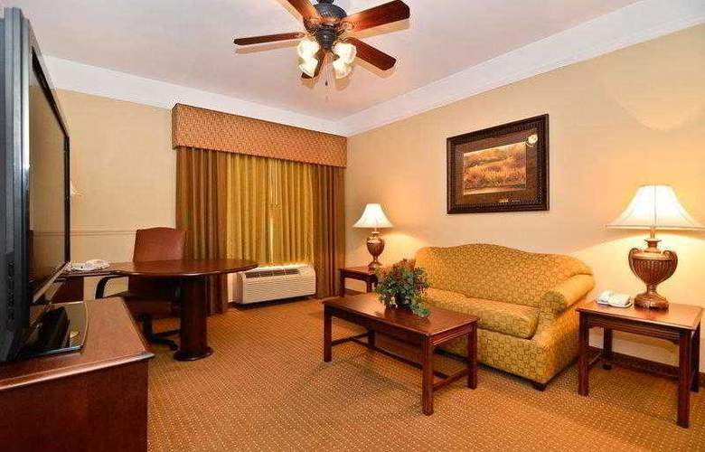 Best Western Plus Monica Royale Inn & Suites - Hotel - 26