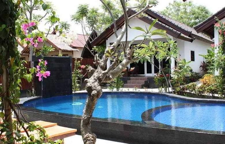 Danima Resort Lombok - General - 1