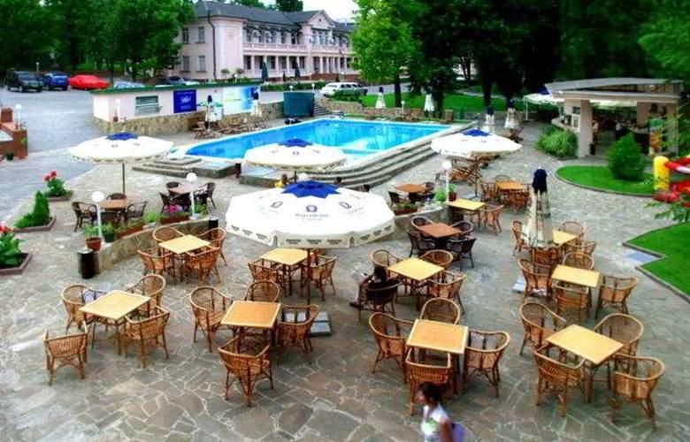 Arcadia Plaza - Terrace - 9