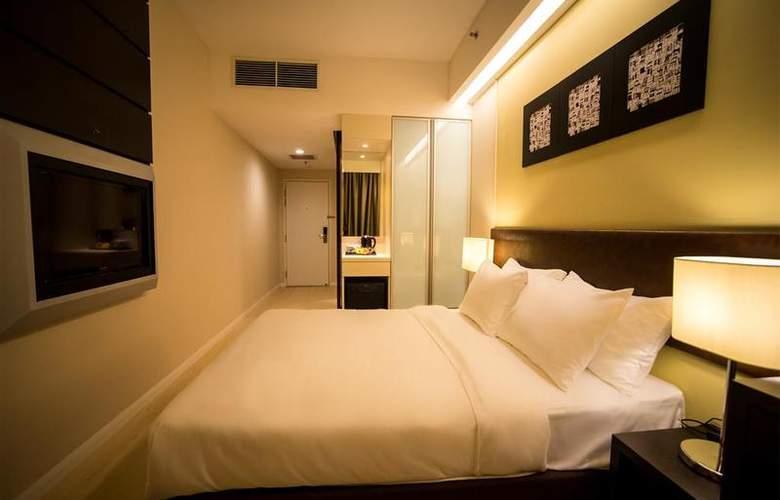 Best Western Petaling Jaya - Room - 47