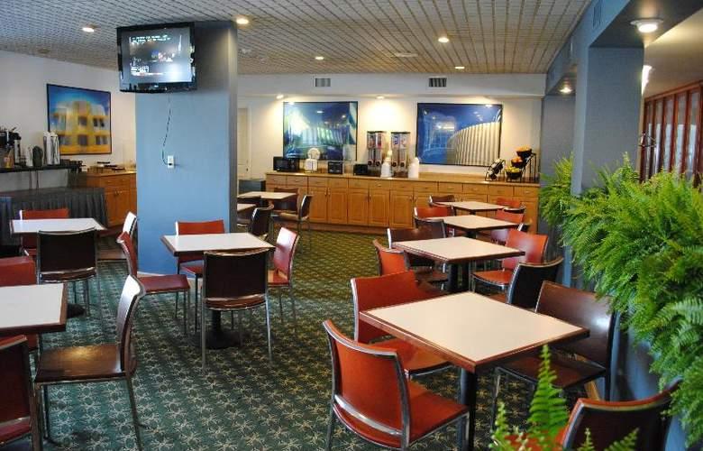 Floridian Hotel - Restaurant - 35