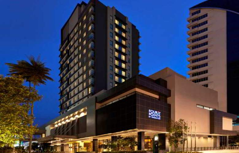 Four Points by Sheraton Puchong - Hotel - 0