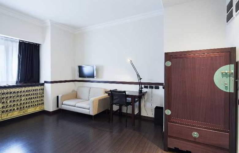 NH Collection Milano Porta Nuova - Room - 18