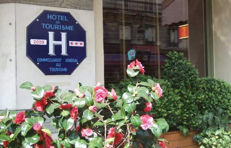 Ibis Paris Gare du Nord TGV - Hotel - 0