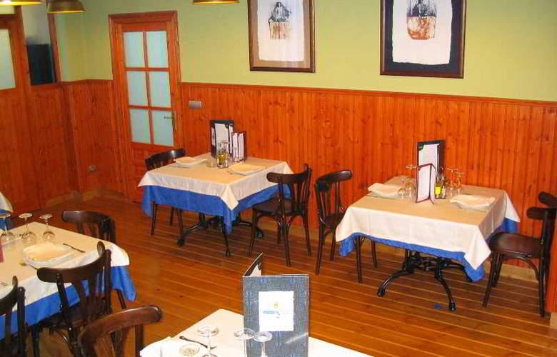 Santander Antiguo - Restaurant - 3