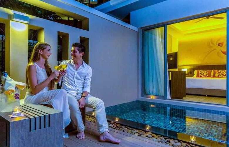 Grand Mercure Phuket Patong - Hotel - 35