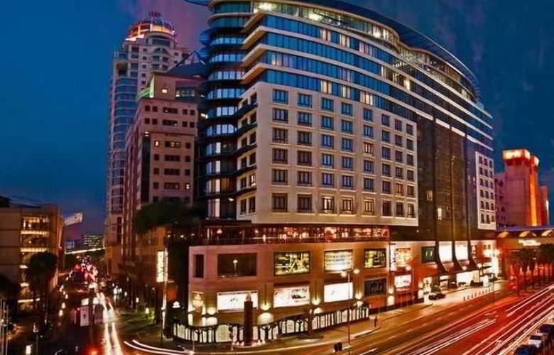 DaVinci Hotel & Suites on Nelson Mandela Square - Hotel - 3