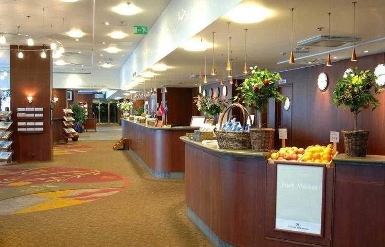 Scandic Park Helsinki - Hotel - 5