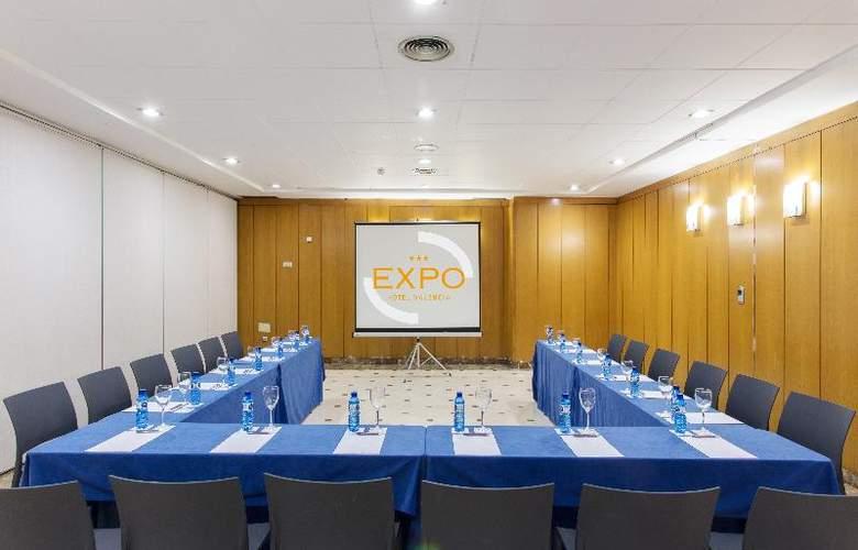 Expo Valencia - Conference - 49