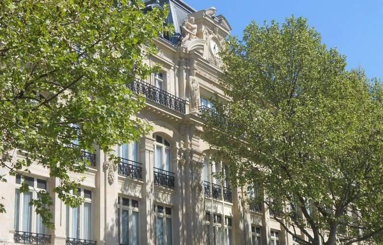 Crowne Plaza Paris - Republique - Hotel - 0