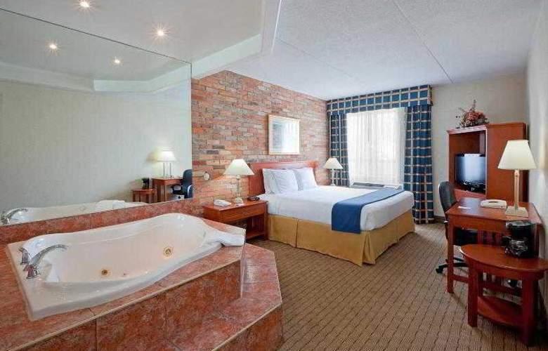 Holiday Inn Express Toronto East - Room - 20