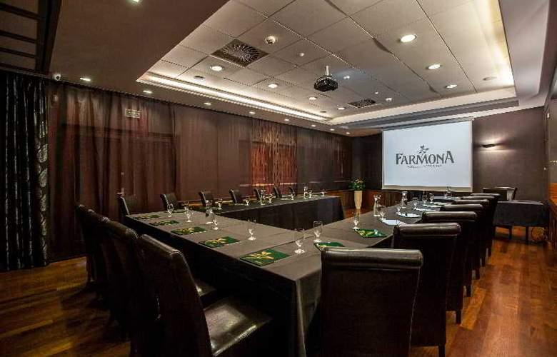 Farmona Hotel Business & SPA Hotel - Conference - 71