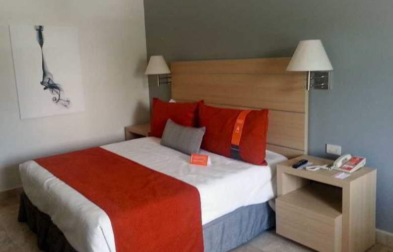 Real Inn Villahermosa - Room - 16