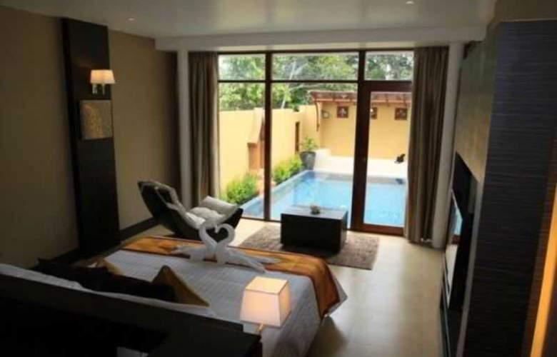 Pawanthorn Villa Samui - Room - 27