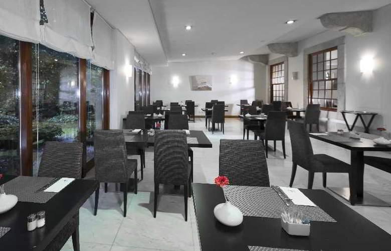 Eurostars das Artes - Restaurant - 4