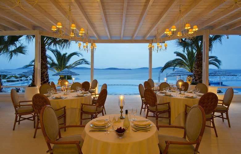 Saint John - Restaurant - 10