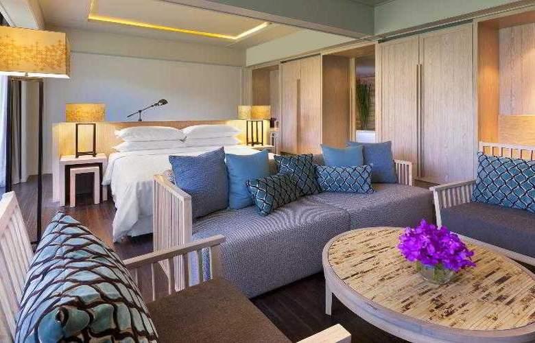 Dusit Thani Krabi Beach Resort  - Room - 8