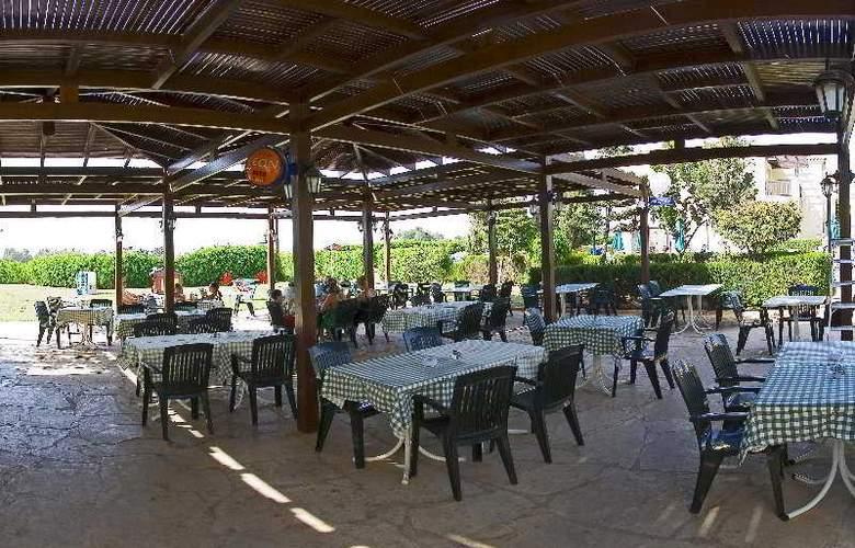 Atlantis Resort - Terrace - 4