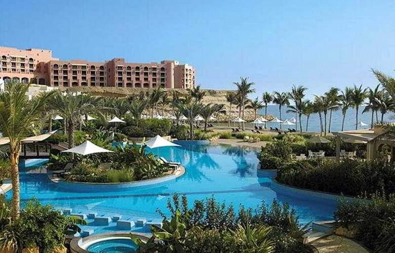 Shangri-La'S Barr Al Jissah Resort & Spa-Al Bandar - Pool - 4