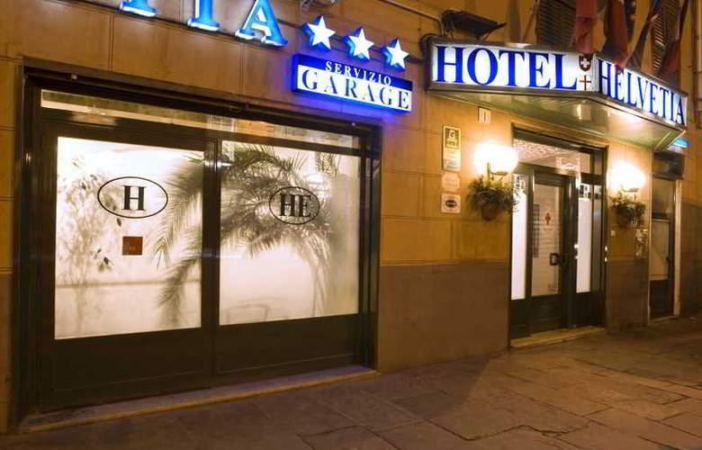 Helvetia - Hotel - 0