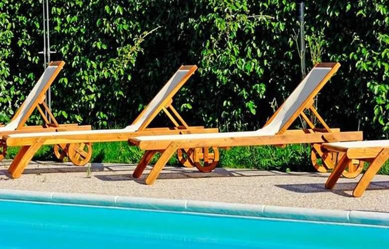 Domominore | Country Hotel Alghero - Hotel - 4