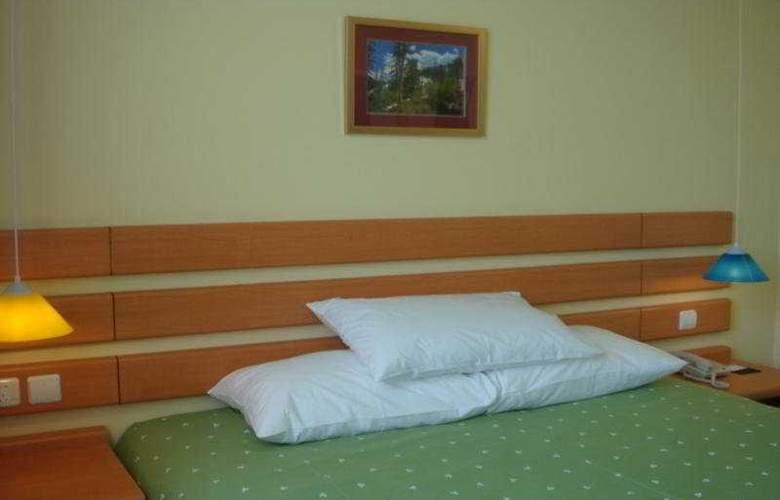 Home Inn Wenhua Road - Room - 0