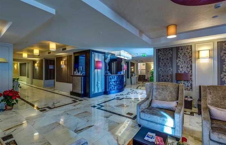 Best Western Plus Perla del Porto - Hotel - 47