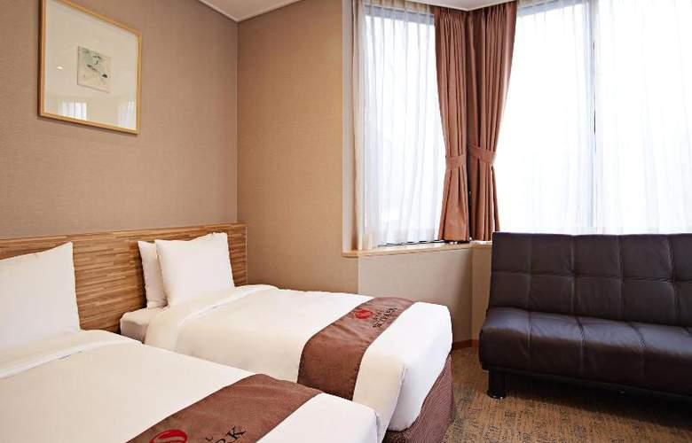 Sky Park Myeongdong 2 - Room - 13