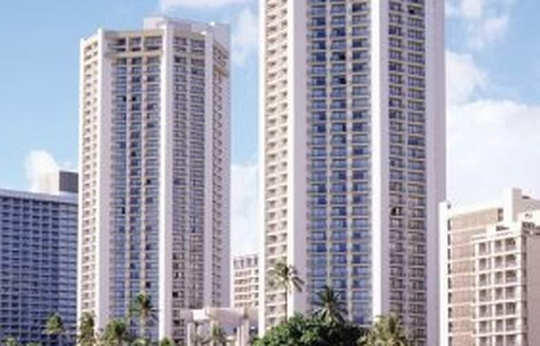 Hyatt Regency Waikiki Beach Resort & Spa - Hotel - 0