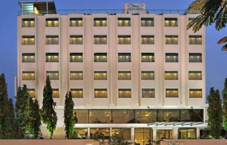 Marasa Sarovar Portico Rajkot - Hotel - 0