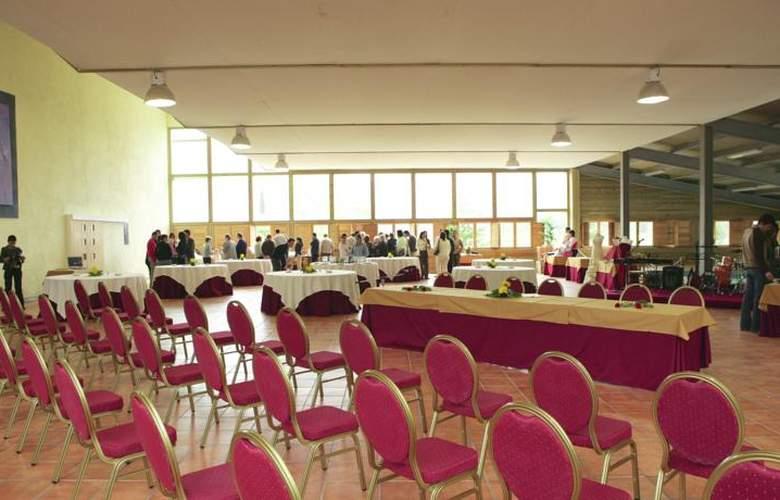 El Jou - Conference - 2