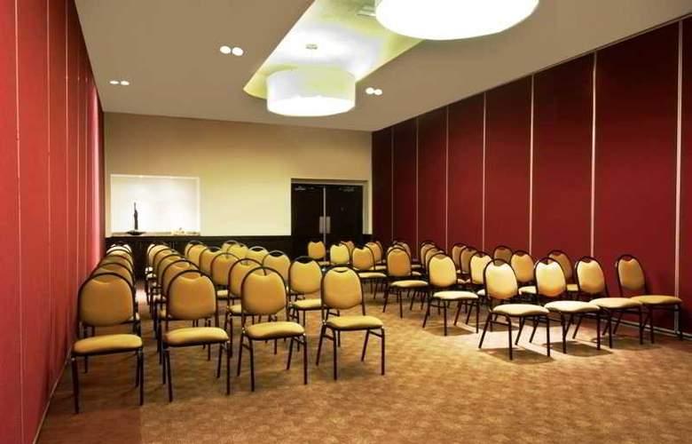 Fiesta Inn Durango - Conference - 10