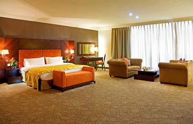 Swiss-belhotel Doha - Room - 7