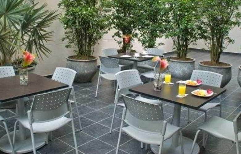 Best Western Cyan Suites - Terrace - 7