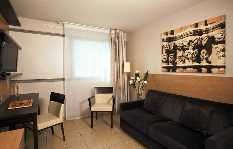 Residhome Toulouse Occitania - Hotel - 7