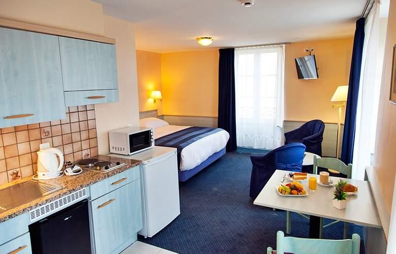 Le Montbrillant - Room - 2