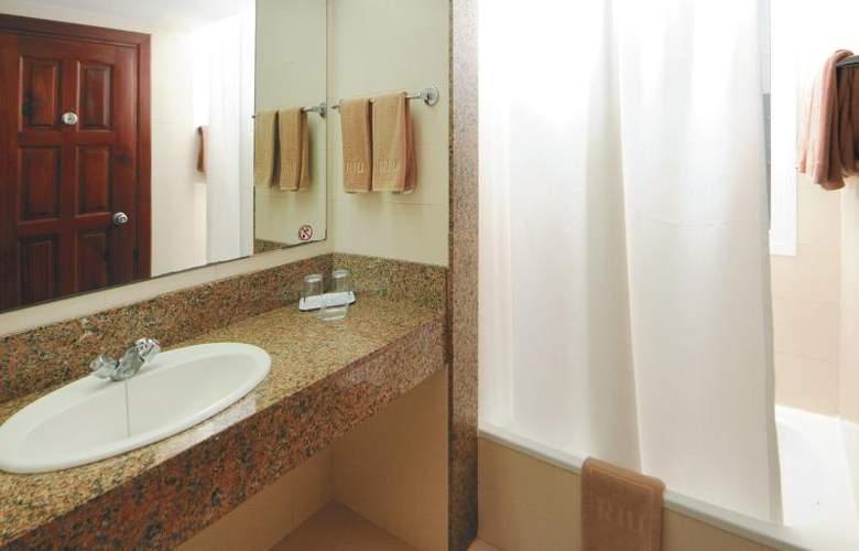 Senator Puerto Plata Spa Resort - Room - 11