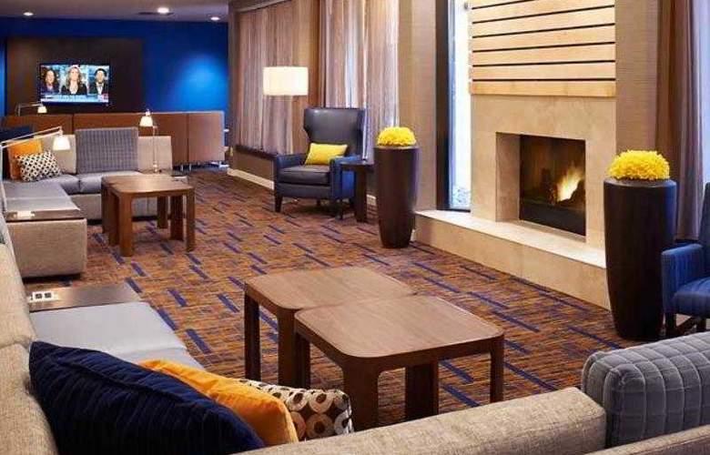 Courtyard Detroit Auburn Hills - Hotel - 16