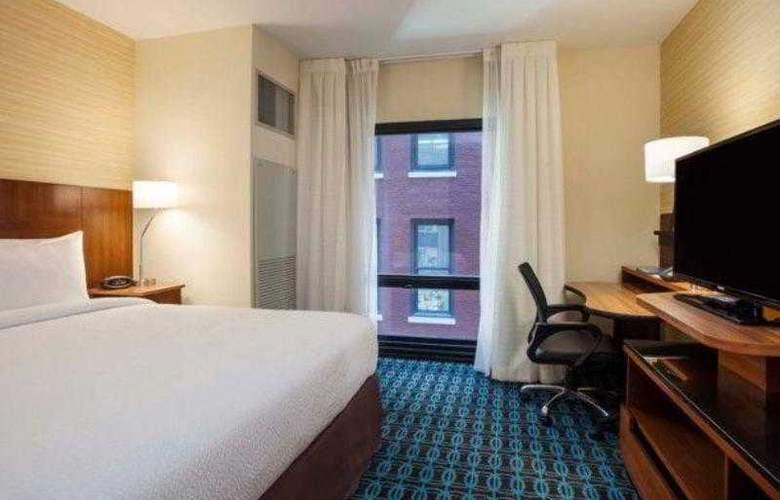 Fairfield Inn & Suites Chicago Downtown - Hotel - 1