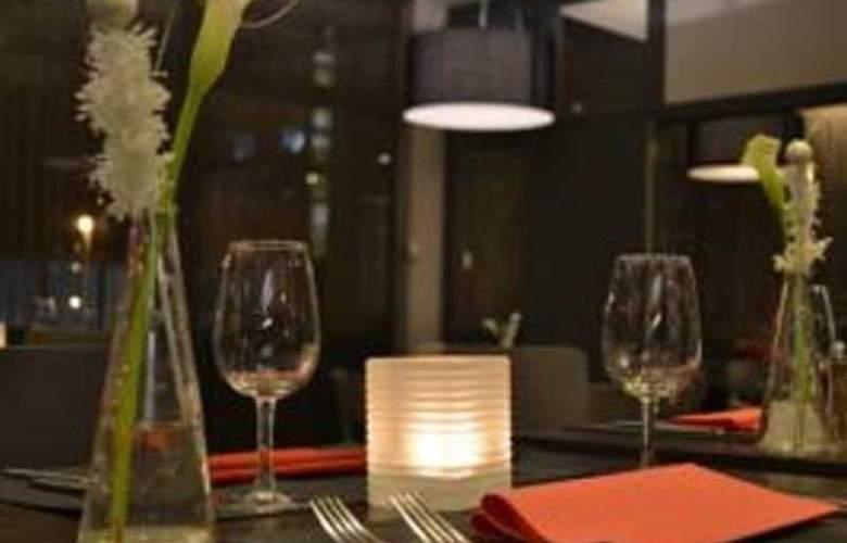 Tulip Inn Antwerpen ( Ex Campanile Antwerpen ) - Hotel - 19