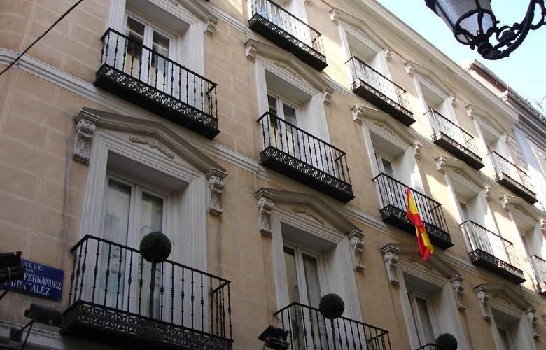 Suite Prado - Hotel - 0
