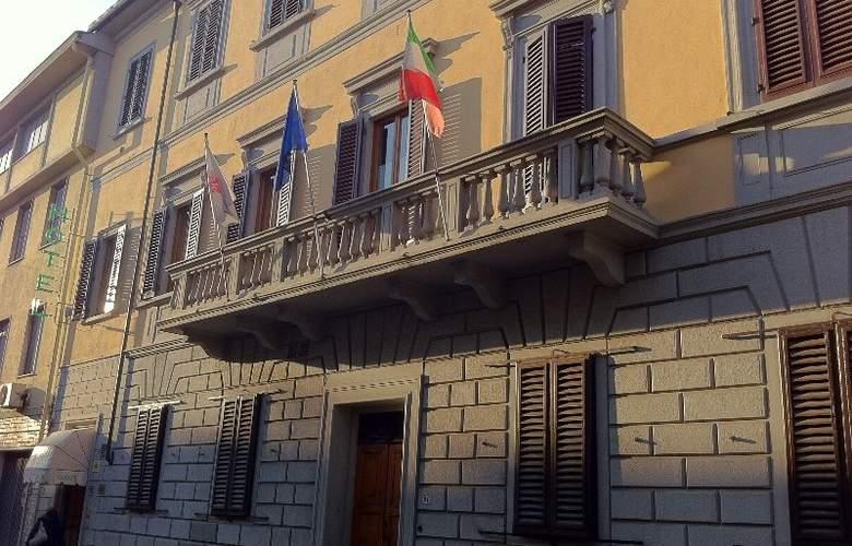 Leopolda - Hotel - 0