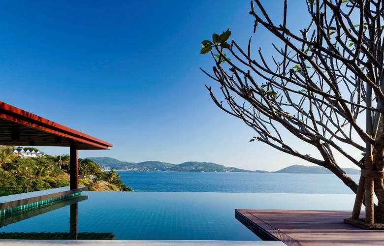 U Zenmaya Phuket - Pool - 28