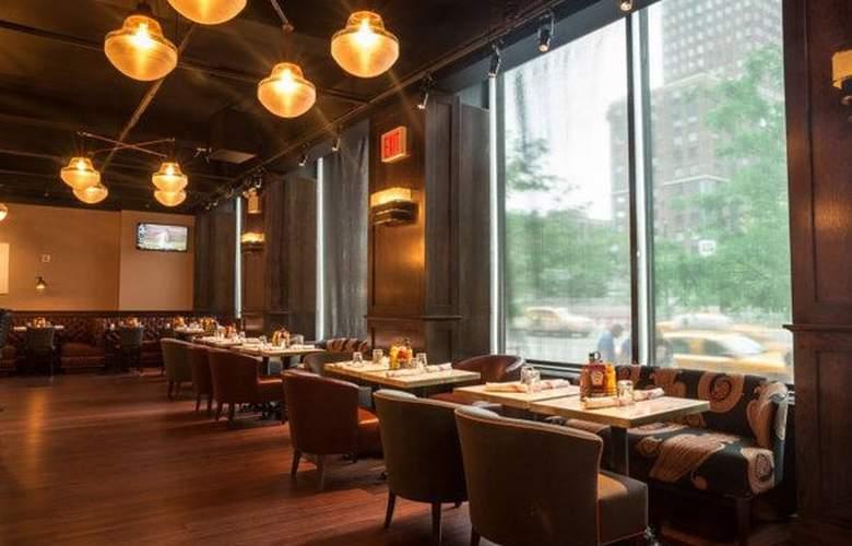New York Marriott Downtown - Restaurant - 5