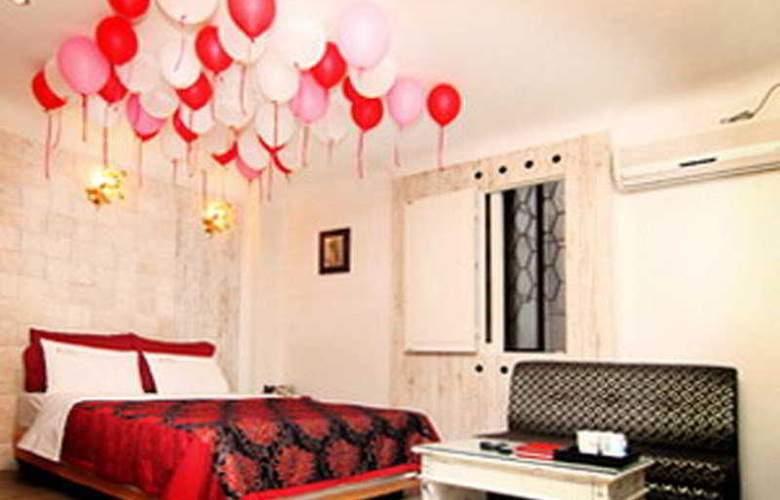 Cutee Hotel Coex - Room - 0