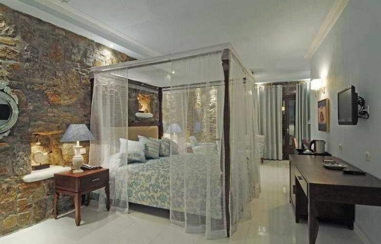 Nissaki Boutique Hotel - Room - 8