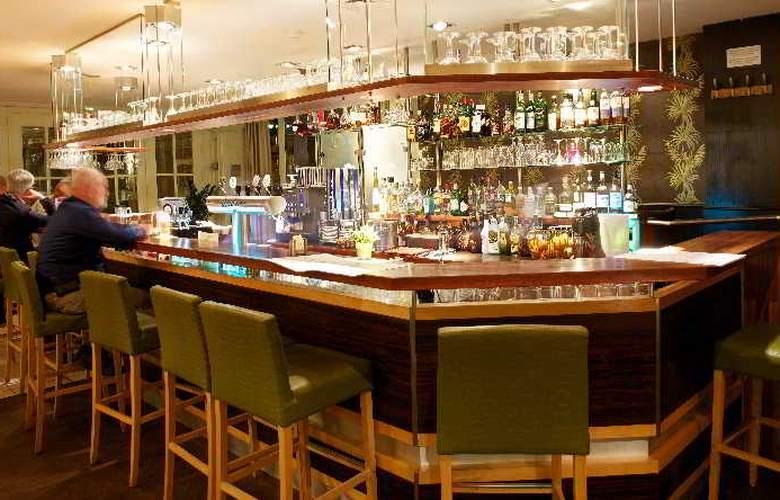 Van der Valk Antwerpen - Bar - 1